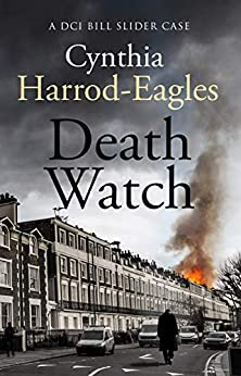 Death Watch: A Bill Slider Mystery (2) by [Cynthia Harrod-Eagles]
