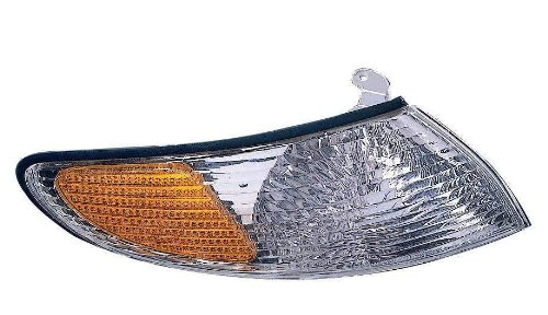 Depo 312-1544R-AS Toyota Solara Passenger Side Replacement Parking Light Assembly