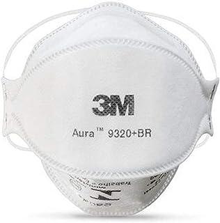 Mascara 9320 Aura 3M Original Lacrada