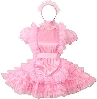 lockable sissy clothing