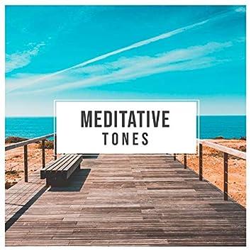 """"""" Meditative Healing Tones """""""