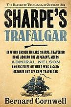 Sharpe's Trafalgar: The Battle of Trafalgar, 21 October, 1805: 4