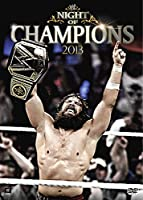 Wwe: Night of Champions 2013 [DVD] [Import]
