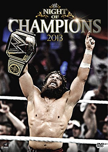 WWE: Night of Champions (2013)