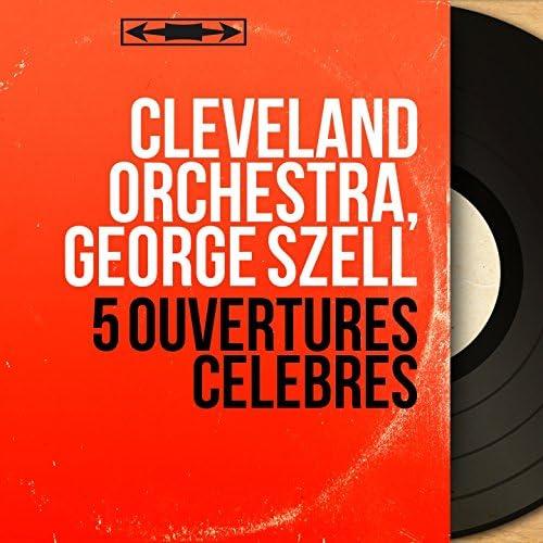 Cleveland Orchestra, George Szell