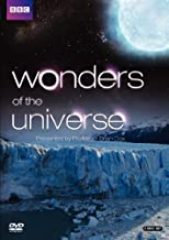 Wonders of the Universe by BBC Home Entertainment by Various