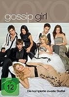 Gossip Girl - 2. Staffel