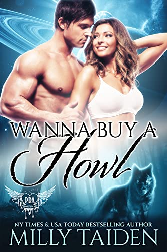 Wanna Buy a Howl (Paranormal Dating Agency Book 32)