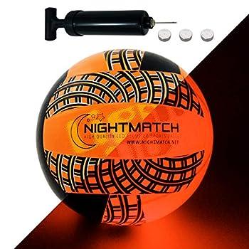 Best light up volleyball Reviews