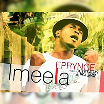 Imeela (feat. Cute Sagay, Psalmos)