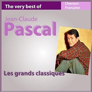 The Very Best of Jean-Claude Pascal (Les grands classiques de la chanson française)