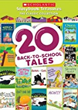20 BACK TO SCHOOL TALES SCHL STRY TR DVD