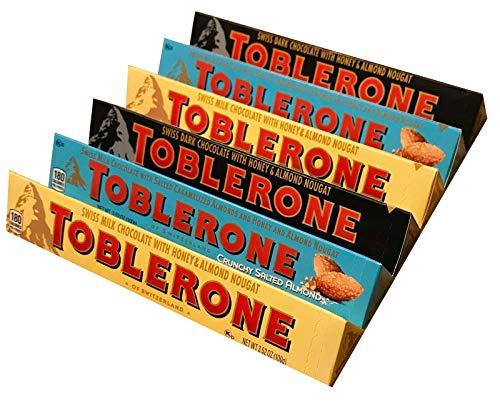 TOBLERONE Variety Gift Set (Pack of…