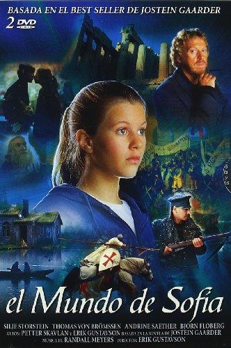 El mundo de Sofía [DVD]