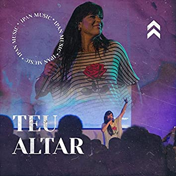 Teu Altar (Ao Vivo)