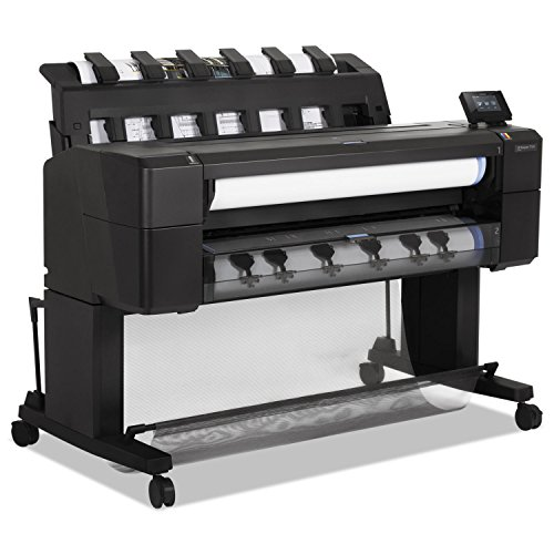 Great Features Of HP Designjet T1530 36 Inch Postscript Wide Format Inkjet Printer