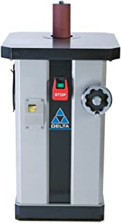 Delta 31-484 1HP Tilting Spindle Floor Oscillating Spindle Sander