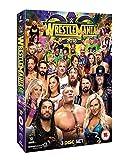 WWE: WrestleMania 34 [DVD] [Reino Unido]