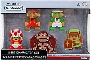 World of Nintendo: 8-Bit Character Set