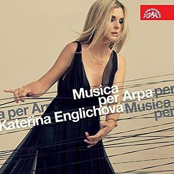 Musica per arpa