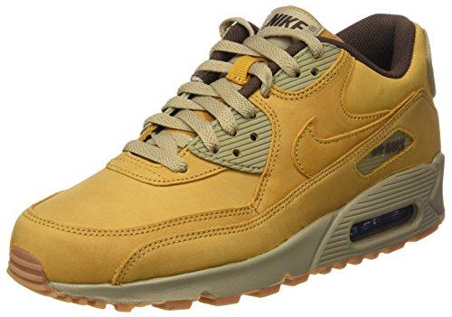 Nike Damen 880302-700 Fitnessschuhe, (Bronze/Bronze/Bamboo), 36.5 EU