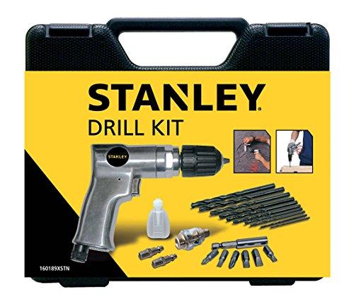 Stanley Zubehör für Luftkompressoren Drill Kit, 160189XSTN