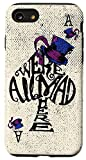 iPhone SE (2020) / 7 / 8 We're All Mad Here - Alice in Wonderland Case