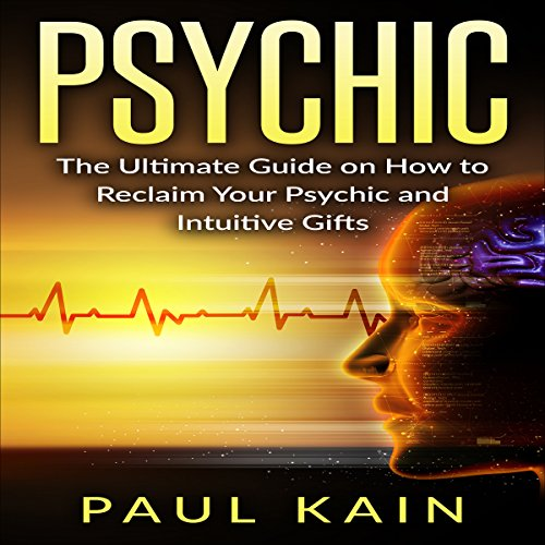Psychic cover art
