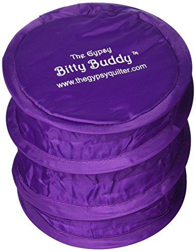 Gypsy Quilter Bitty Buddy