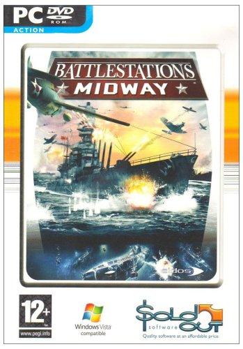 Battlestations: Midway (PC DVD) [Edizione: Regno Unito]