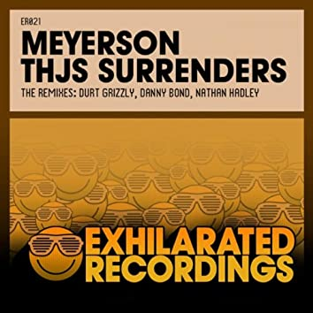 Thjs Surrenders (The Remixes)