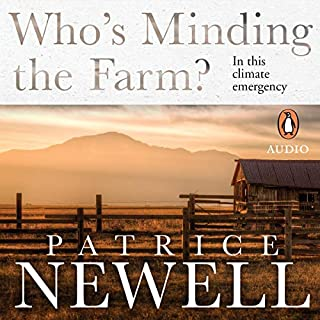 Who's Minding the Farm? cover art