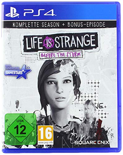 Life is Strange Before the Storm - PlayStation 4 [Edizione: Germania]