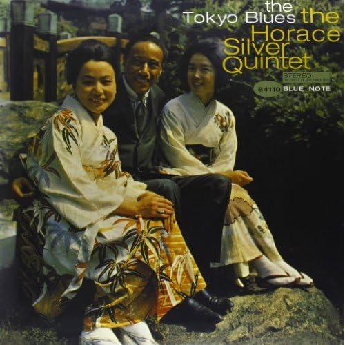 The Tokio Blues