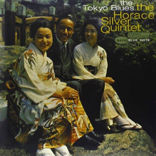 The Tokyo Blues [Vinyl]