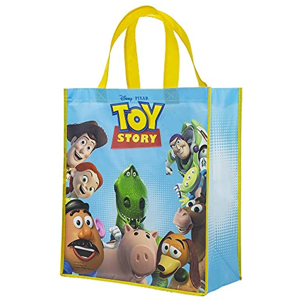 Disney Pixar Toy Story Reusable Tote Bag