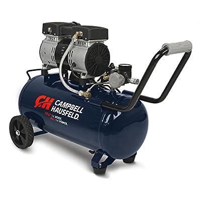 Campbell Hausfeld 6 Gallon Portable