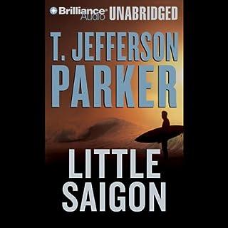 Little Saigon audiobook cover art