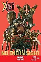 Uncanny X-Men Special #1 (Uncanny X-Men (2013-2015))