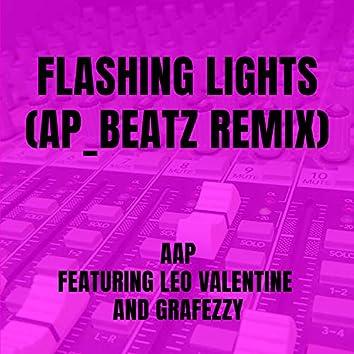 Flashing Lights (AP_Beatz Remix)