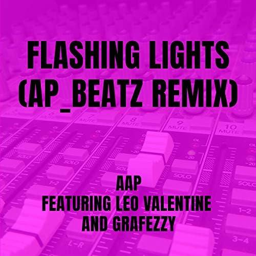 AAP feat. Leo Valentine & Grafezzy