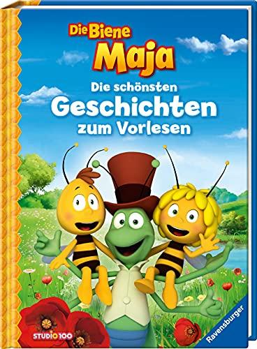 Die Biene Maja: Die schönsten Geschichten zum Vorlesen