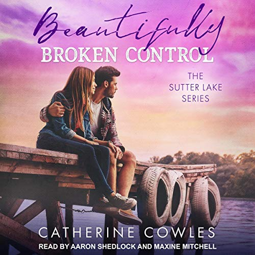 Beautifully Broken Control cover art