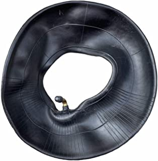 """ZXZHL 4.10/3.50-4"""" Tire Inner Tubes Fit for Hand Trucks, Wheelbarrows, Lawn Mowers, Dolly,Snowblower, Trailers and More(1P..."""