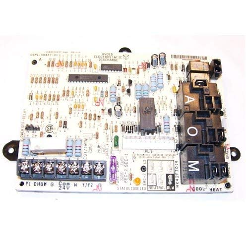 HK42FZ014 - Carrier OEM Replacement Furnace Control Board