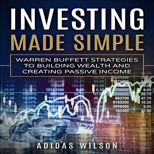 Investing Made Simple cover art