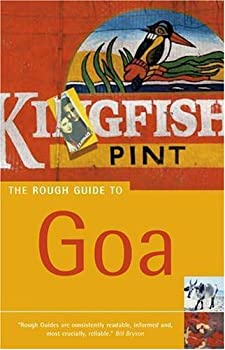 The Rough Guide to Goa 6