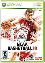 NCAA Basketball 10 - Xbox 360 by Electronic Arts