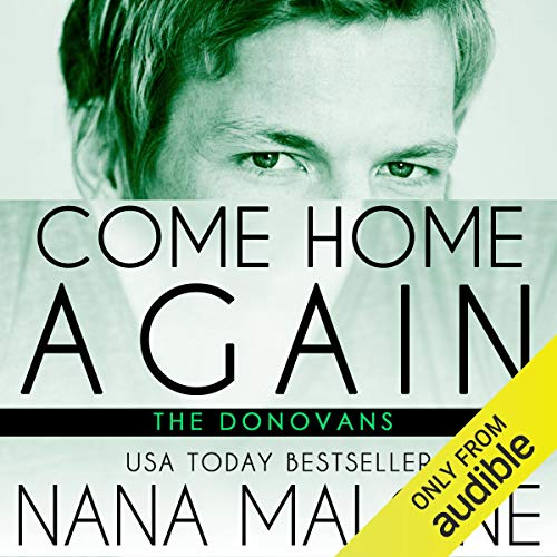 Come Home Again Titelbild