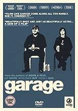 Garage Region 2